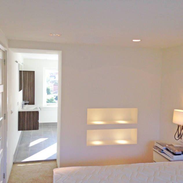 25 beste idee n over een slaapkamer inrichten op pinterest - Kantoor decoratie ideeen ...