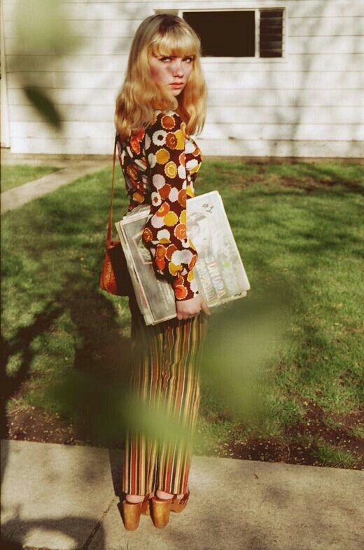Tavi Gevinson | Petra Collins