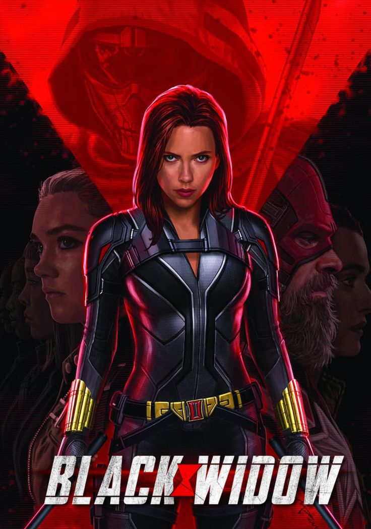 FULLWATCH! Black Widow 2020 FULL. ONLINE. MOVIE. HD Free