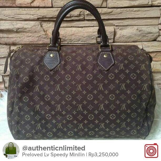 Selling Preloved Lv Speedy Minilin  Chat with me on Carousell to get it! Download the free app now by tapping the link on @carousell_id have fun! #carousell #carousellID #jualan #jualanku #olshopindo #jualankaka #jualansis #jualanbro #jualanbro #olshopindonesia #garagesaleindo #ootdindo #prelovedindo #olshopsby #olshopbdg #lookbookindonesia #localbrandindonesia #prelovedlvminilin #lvminilinpreloved #lvspeedyminilin