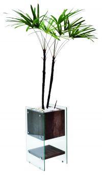 Cód. V03 - Vaso Square - Móveis para Cabeleireiros e Salão de Beleza | Magazine do Cabeleireiro