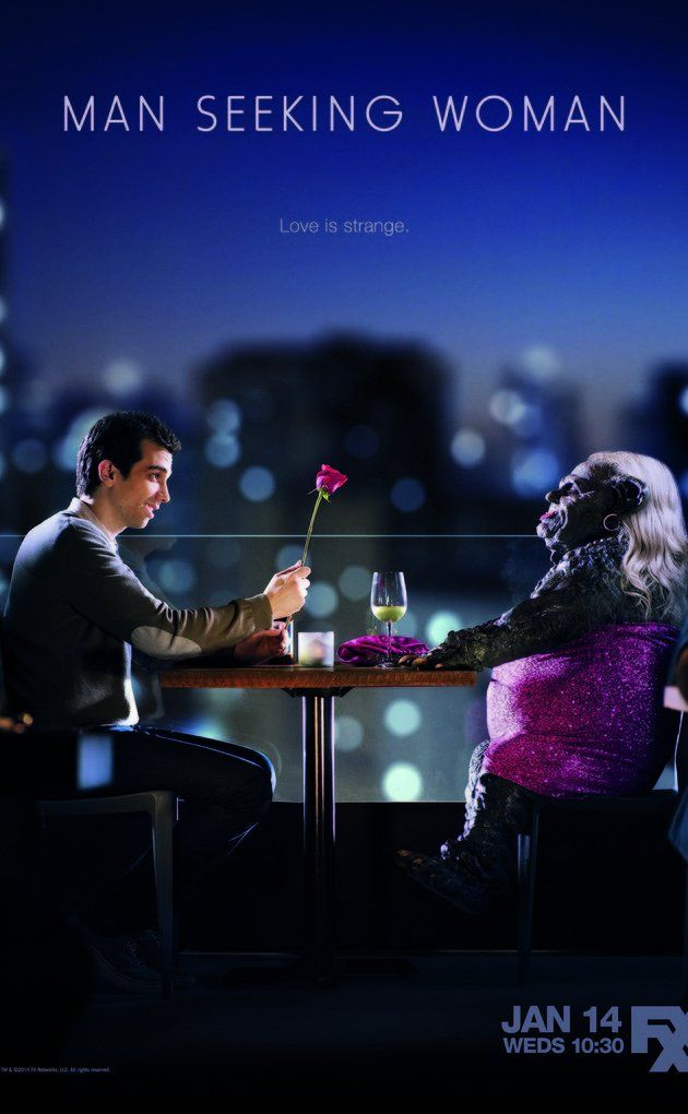 With Jay Baruchel, Britt Lower, Maya Erskine, Eric André. A naive romantic goes on a desperate quest for love when his longtime girlfriend dumps him.