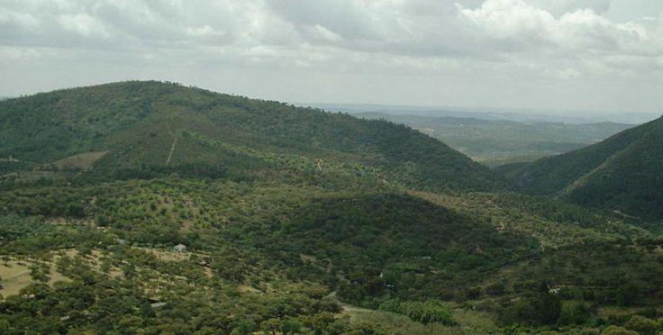 Destacado viaje natural por Huelva en otoño - http://www.absoluthuelva.com/destacado-viaje-natural-por-huelva-en-otono/