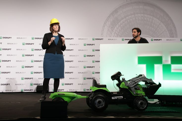 eTrack Tech has a mission to make manufacturing safer for small businesses  It took Barbara Timm-Brock one near-death experience and three career changes to bring her to the stage at TechCrunch Disrupt Berlin to launcheTrack Tech. Timm-Brock wants to make sure that equipment functions properly so that employees are safer and industrial companies can save money on one of their biggest expenses  the equipment they use. Read More http://tcrn.ch/2iMGpH6