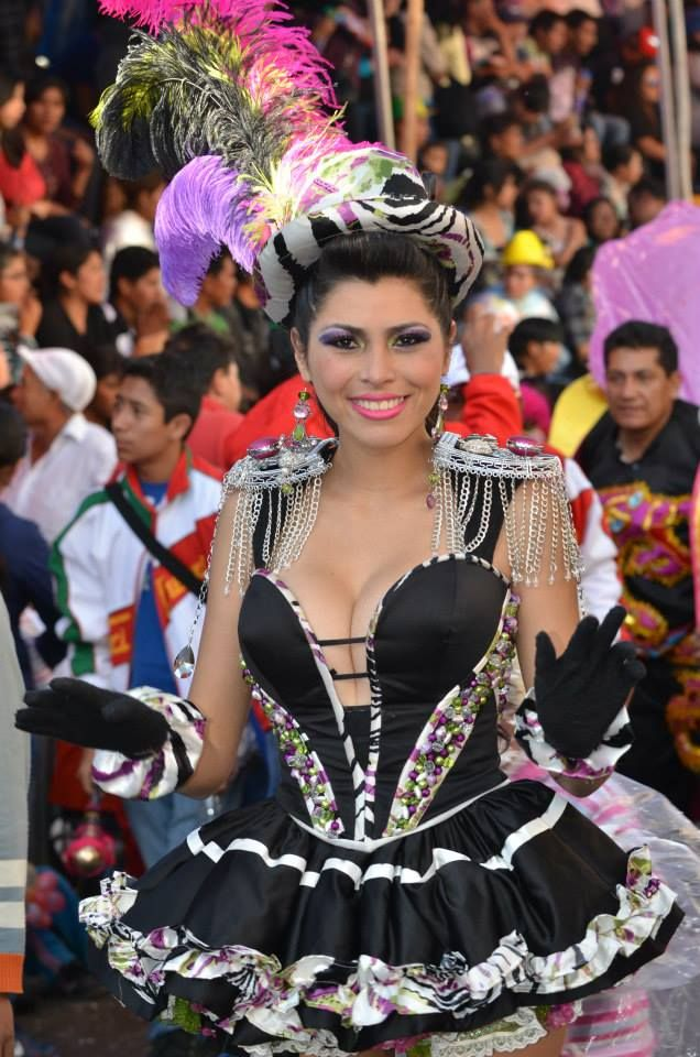 Bolivian dating customs