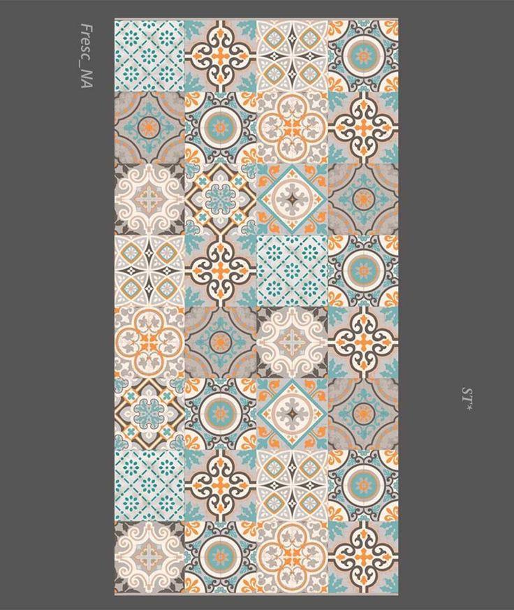 Impression Lin vous propose de cocooner votre intérieur cette fois-ci, de le réchauffer, de lui donner encore plus de peps grâce à la collection de tapis vinyle ADAMA que vous allez adorer !  Commandez-les sur notre site, plusieurs tailles sont disponibles sur chaque modèle de quoi satisfaire toutes les envies. Plus d'informations en cliquant sur le lien suivant: http://www.impressionlin.fr/habiller-la-maison/5203-tapis-vinyle-adama-coloris-fresc-na.html #tapis #impressionlin #adama #déco