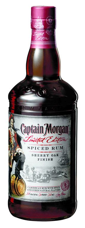 17 best images about captain morgan on pinterest diet for Mix spiced rum with