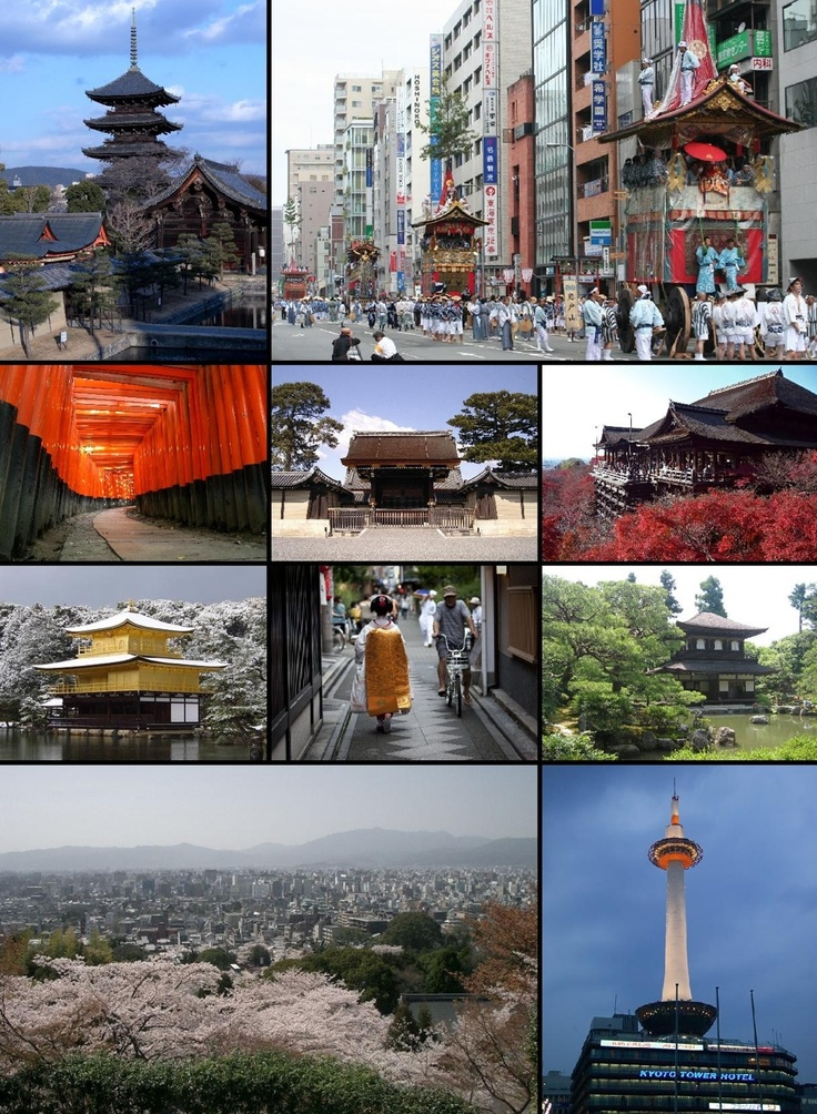 KYOTO JAPAN: Favorite Places, Places I D, Cities Tokyo, Japan Items, Beautiful Temples, Asian Culture, Kyoto Montag, Kyoto Japan, Wanna Visit