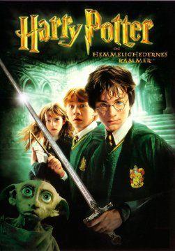 Harry Potter. Og Hemmelighedernes Kammer