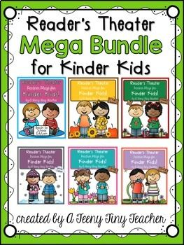 a kinder reader Text is written so it is easy to read and there is great picture support all concepts are appropriate for kindergarten you may like these other fall resources.