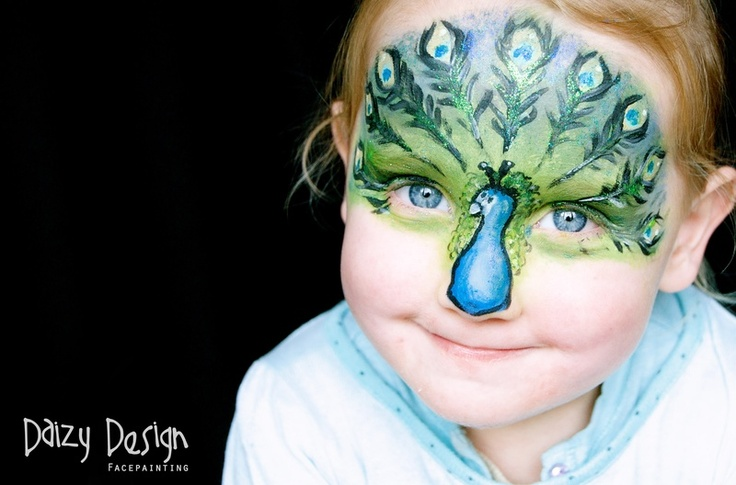 51 best cool face painting ideas images on pinterest painted faces face paintings and. Black Bedroom Furniture Sets. Home Design Ideas