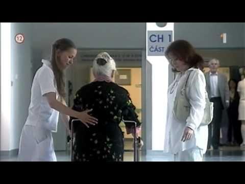 nemocnice na kraji mesta nove osudy ep05 tvrip xvid cz bbb7 - YouTube