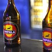 Cervejas de Moçambique
