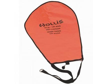 HOLLIS Hollis подъемный мешок  60lbs (оранжевый)