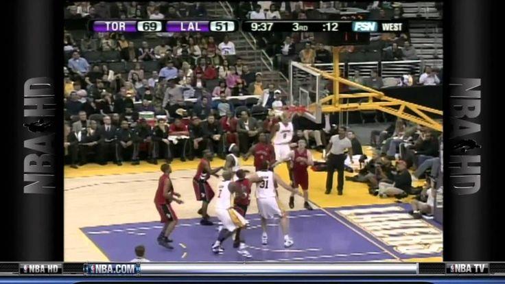 Kobe Bryant's 81 vs Michael Jordan's 69