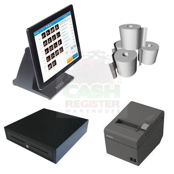 KOUNTA PC POS SYSTEM
