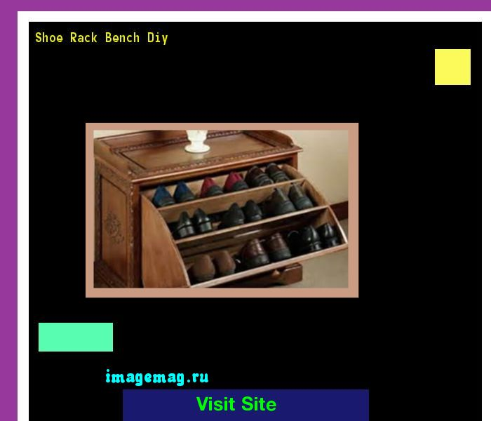 entry way table 17 best ideas about shoe rack bench on diy 29975