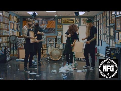 New Found Glory - Vicious Love (feat. Hayley Williams) Official Music Video - YouTube