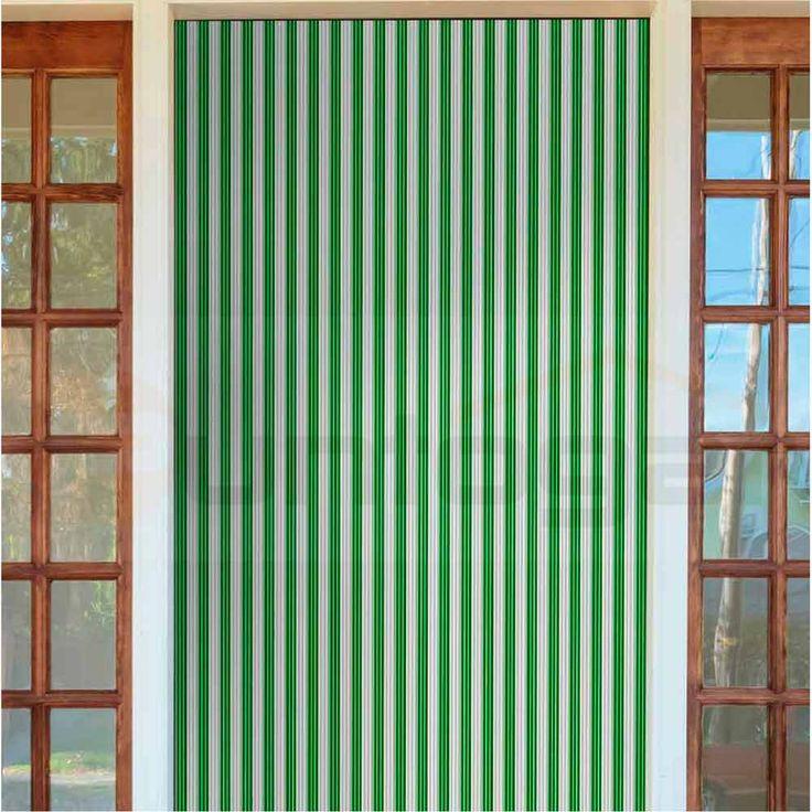 17 mejores ideas sobre cortinas para puertas en pinterest for Cortinas decorativas para puertas