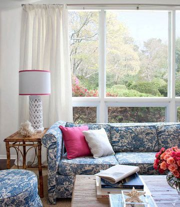 Oltre 25 fantastiche idee su moderno stile country su pinterest country moderno tende da - Tende foto casa ...