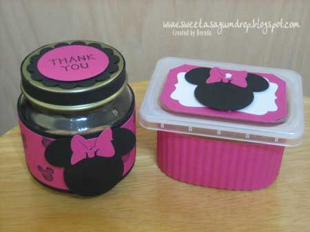 minnie mouse baby shower - Bing Images