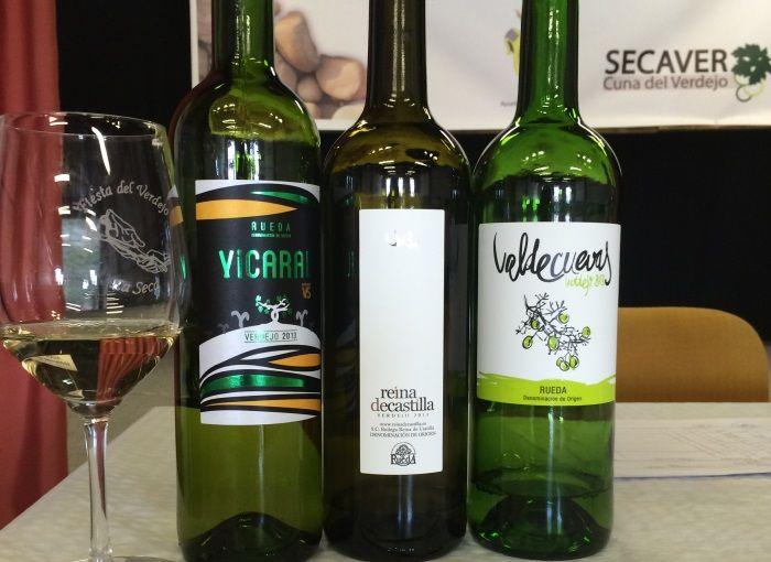 El vino Vicaral de Vicente Sanz, premio Sarmiento en la Fiesta del Verdejo https://www.vinetur.com/2014040914917/el-vino-vicaral-de-vicente-sanz-premio-sarmiento-en-la-fiesta-del-verdejo.html