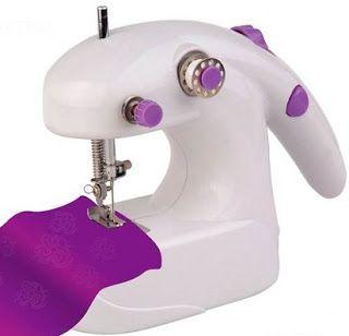 cara menggunakan mesin jahit mini staples,jahit mini stapler,spring come,cara pakai mesin jahit mini portable,cara memasang benang pada mesin jahit tangan,jahit mini 4 in 1,mini sewing,