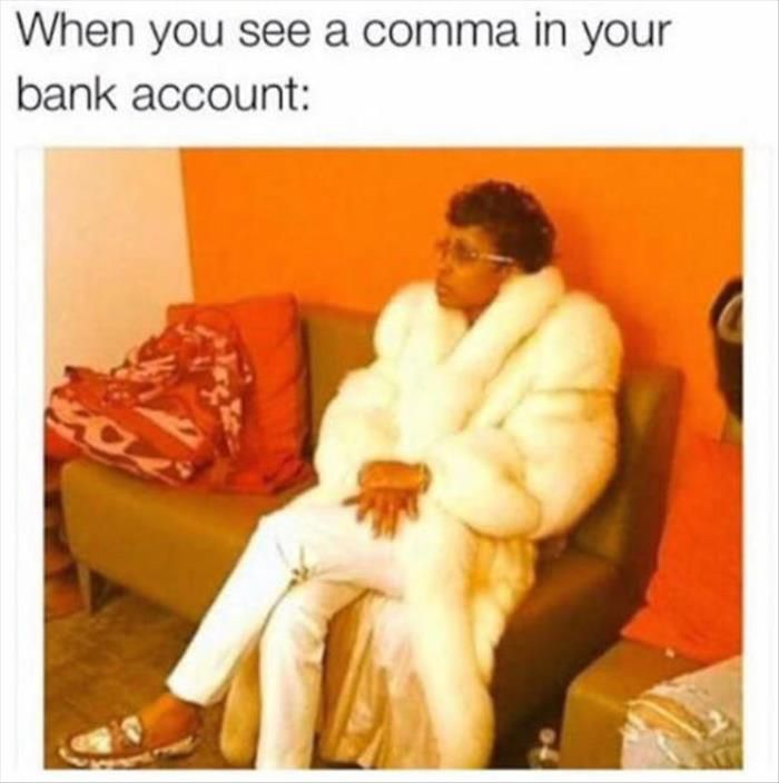 Lmaoooo I keep coming across payday memes and I can't stop laughing