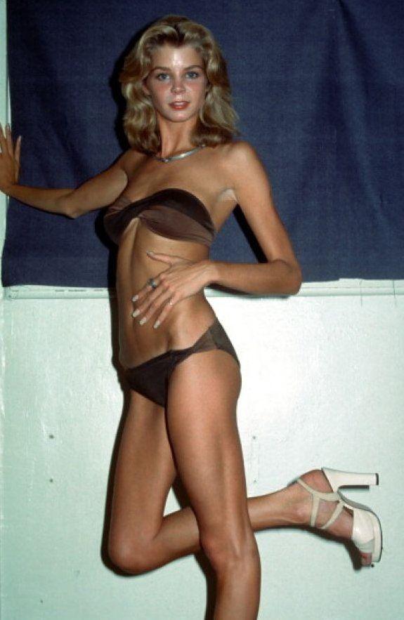 Kristine DeBell 1976