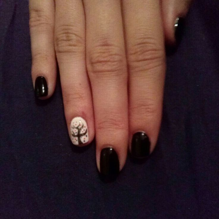Nails for fall :-)