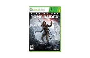 Rise of the Tomb Raider for Xbox 360 follows Lara Croft to the world's most treacherous and remote tombs on her hunt for the secret of immortality.