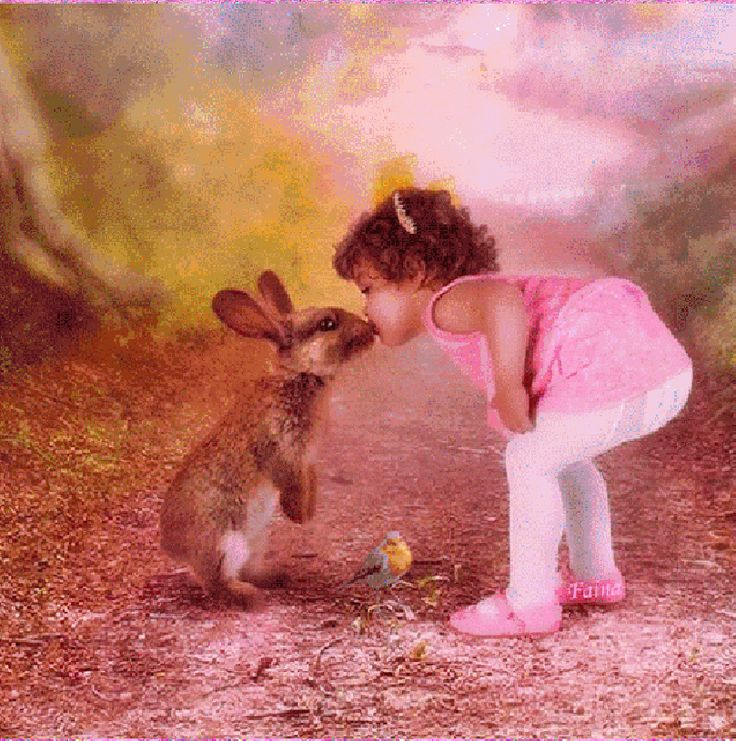 Easter Kisses easter easter eggs easter decorations easter bunny easter quote happy easter easter gifs easter greeting easter wishes happy easter friends and family animated easter