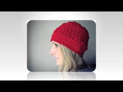 how to crochet a where's waldo hat - http://www.knittingstory.eu/how-to-crochet-a-wheres-waldo-hat/