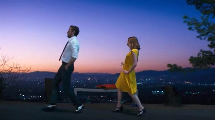 """With millions watching live, Hollywood's biggest night could become its most political. """"La La Land"""" has the most Oscar nominations, but political comments could be the biggest headlines after Sunday night. NBC's Joe Fryer reports for TODAY."""