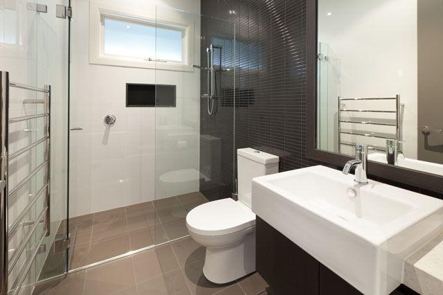 Luxury bathroom Hunter's Hill #bathroom #luxury