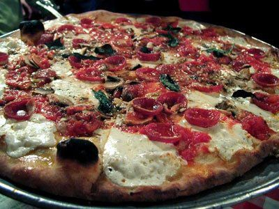 Pizza Time Italian Restaurant