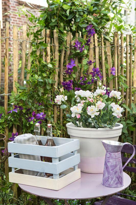 Mit Den Garden Colors Von Bondex Kannst Du Schone Akzente In