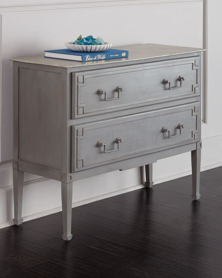 Garland Two Drawer Chest