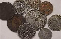 Newfoundland Currency