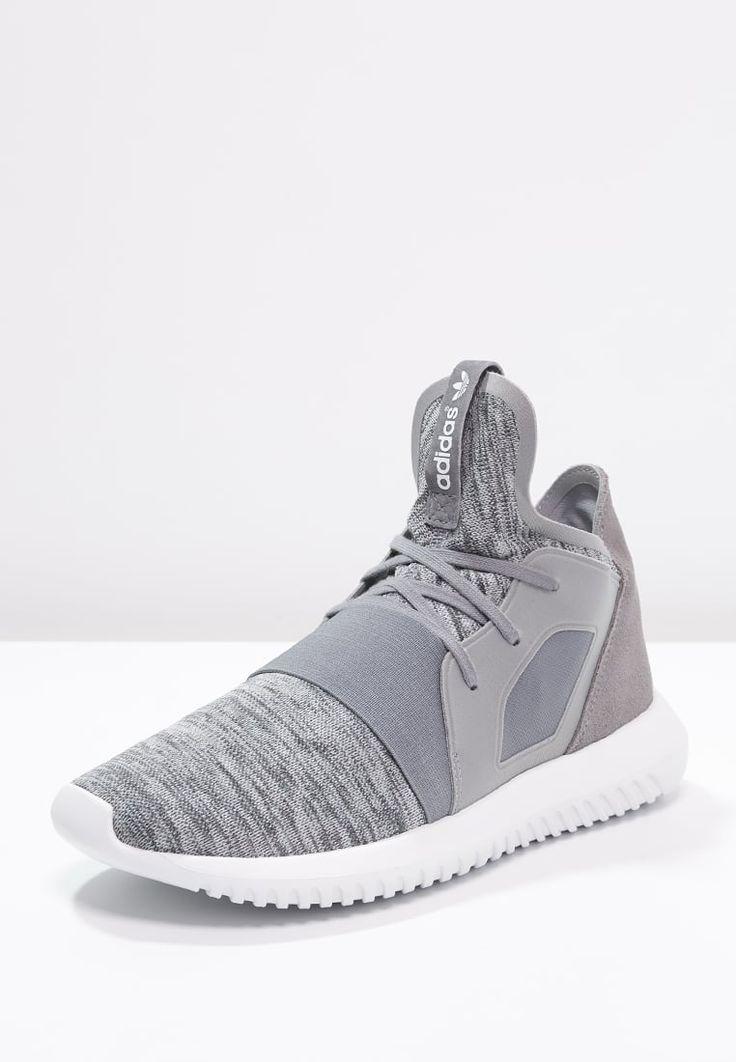 Adidas Tubular Grey Zumba