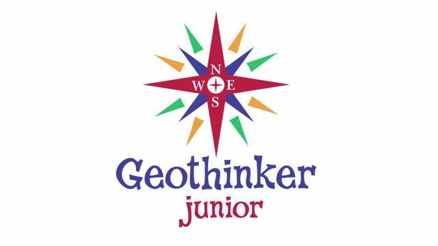 """GeoThinker - Trip Preview [ Vimeo Video]   An innovative new way to educate and stimulate your children while they are being entertained.  Through our audio adventures to foreign countries, your child will be exposed to new cultures, climates, and creatures from around the world. These unique expeditions are interactive, asking kids to draw what they """"see"""" on their journey and stimulating cognitive development and artistic creativity."""