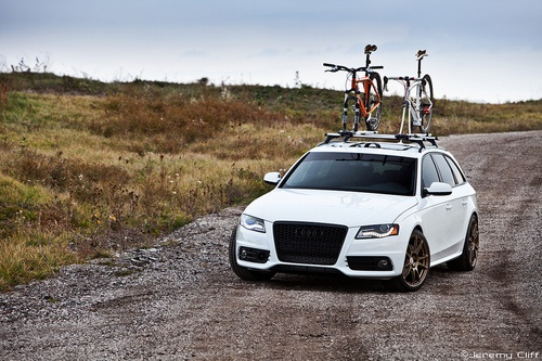 Audi A4 Avant, wagon done right. Repost from Tumblr carp0rn
