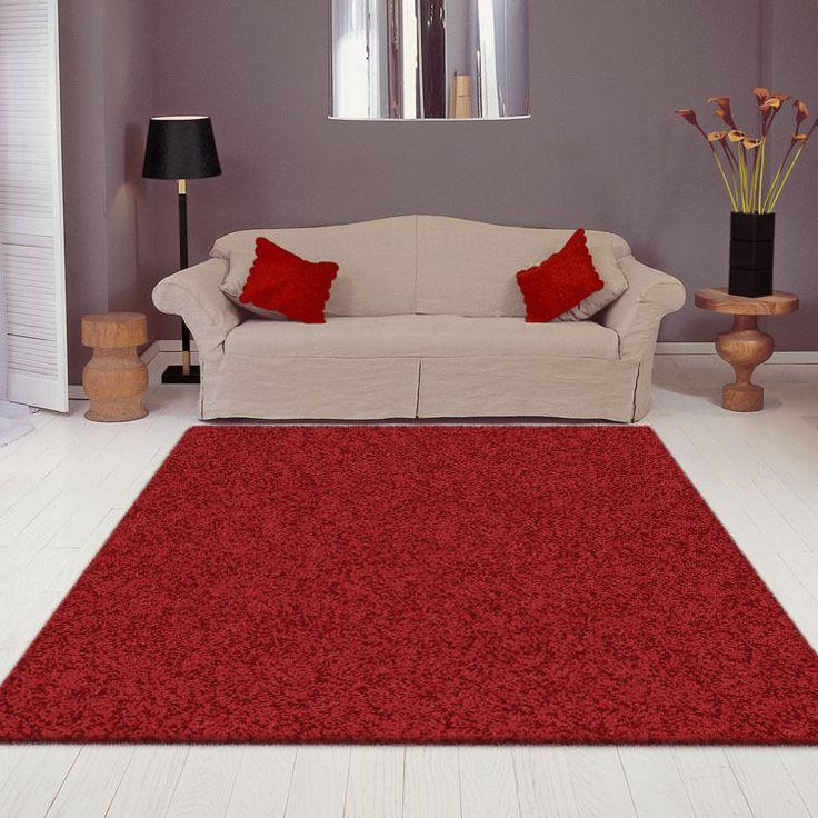 shaggy supreme designer shag rug in 240cm x 330cm