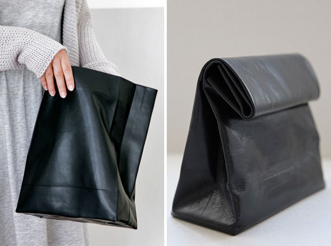 40 DIY Leather Projects We Love via Brit + Co.