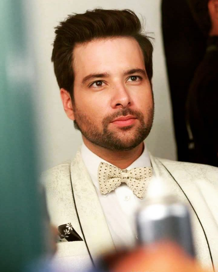 Mikaal Zulfiqar at HUM Awards PC: Ali Baig  # #HUMAwards #ServisHUMAwards #MikaalZulfiqar StarLinksPR  #followme #insta #instagram #instapic #instagood #instafollow #instagramers #instalike #instafashion #samysays #instafamous #lifestyle #style #model #glam #glamour #artist #fashion #fashionista