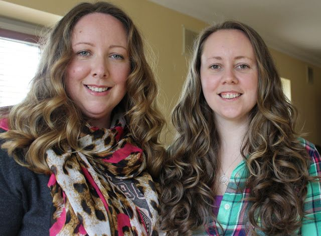 BaByliss Perfect Curl review - and our first YouTube video! #babyliss #perfectcurl #hair #curls