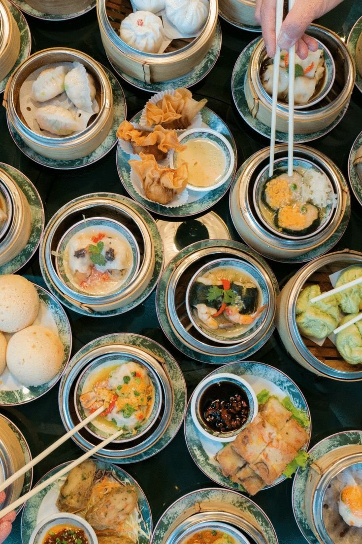 What To Eat In Hong Kong And Where To Find It Hong Kong Food Food Eat