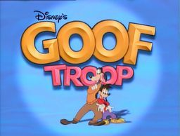 Goof troop-show.. Awesome