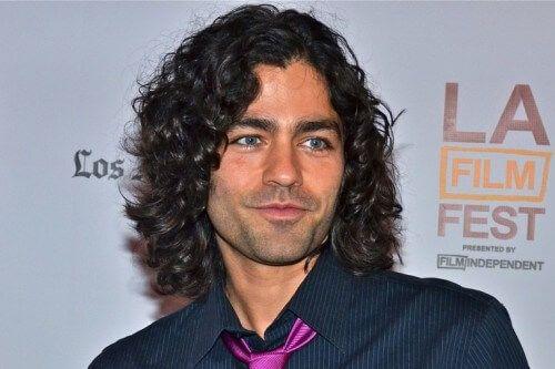 25+ Best Men Curly Hairstyles Ideas On Pinterest