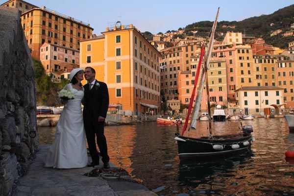 Camogli Wedding Photography, www.fotoemozioni.eu,  Matrimonio a Camogli